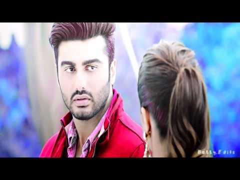 Baarish Full Video Song   Half Girlfriend   Arjun Kapoor & Shraddha Kapoor   Ash King