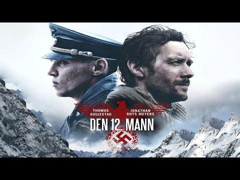 The 12th Man (2017) - Trailer