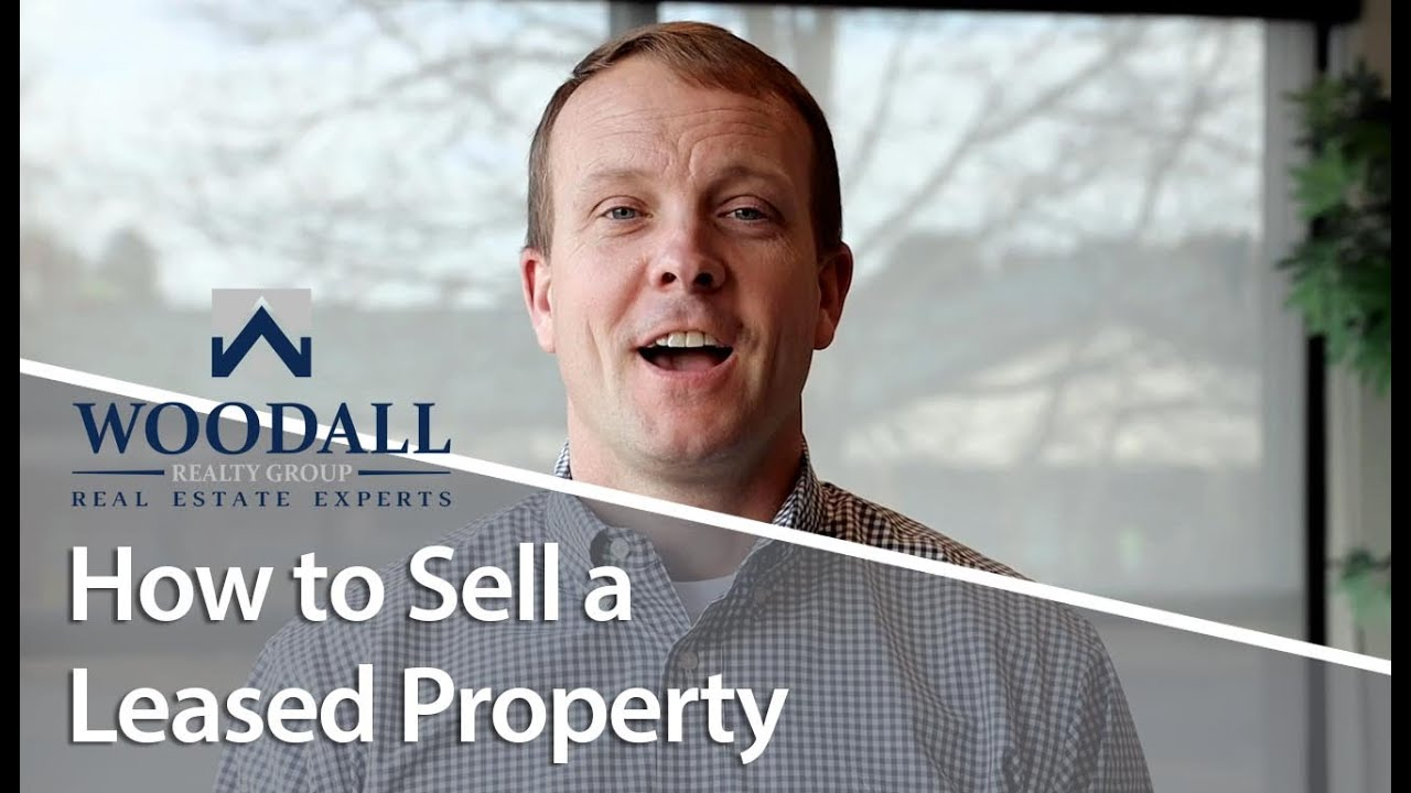 Can I Sell a Leased Property?