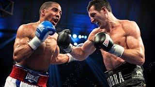 Ward vs. Froch: Super Six World Boxing Classic | FIGHT CAMP 360 | SHOWTIME Boxing