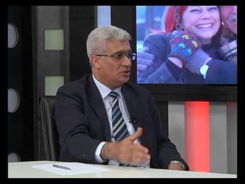 Karabük Üniversitesi Tıp Mühendisliği - Güncel TV Programı 4 TEMMUZ 2014