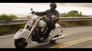 10. Indian Chief Classic Customized Bike- Indian Motorcycle