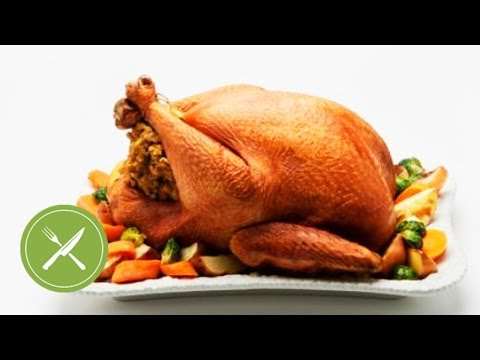 How to Defrost a Turkey | Kitchen Daily