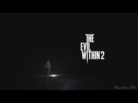 【PS4】The Evil Within 2 - #1 Chapter 1・Into The Flame(Survival No Damage 100% Collectibles)
