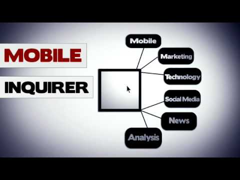 Video of Mobile Inquirer
