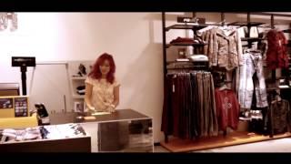 Video SUNLIPS - Všetko je raz prvýkrát (official video) / 2013