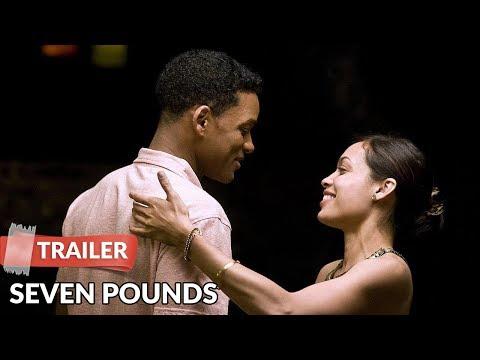 Seven Pounds 2008 Trailer HD   Will Smith   Rosario Dawson