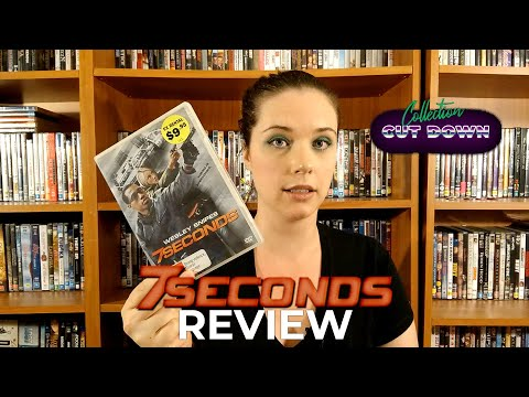 7 Seconds (2005) Movie Review - Wesley Snipes
