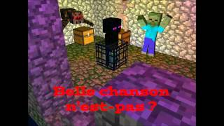 TeaMobs - Minecraft Animation : DiscoMobs - By TheDarKcreeper Productions !