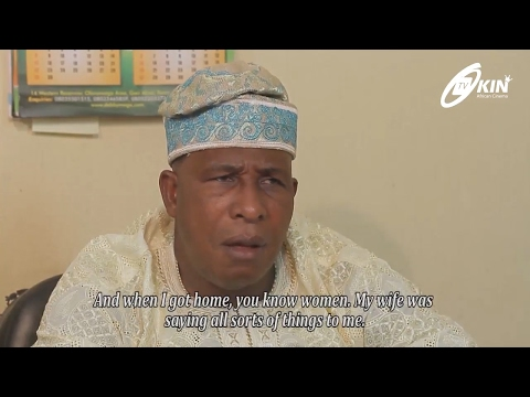JOMILOJU 1 Latest Nollywood Movie 2017
