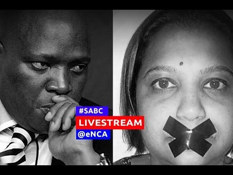 South African Court Rules Journalists Sacked in Censorship Row Must be Reinstated