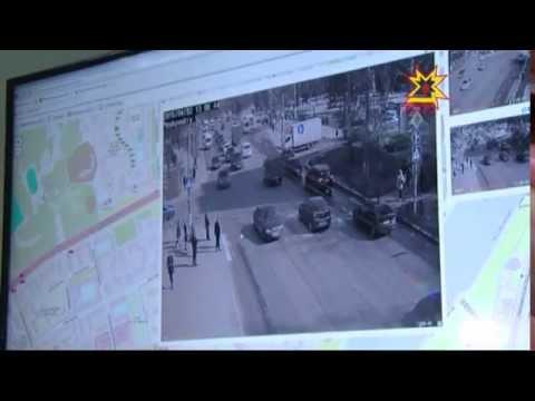 Внедрение автоматизированной системы управления дорожным движением