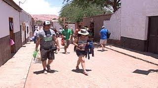 San Pedro De Atacama Chile  city photos : CNN en Viaje: El atractivo turístico de San Pedro de Atacama
