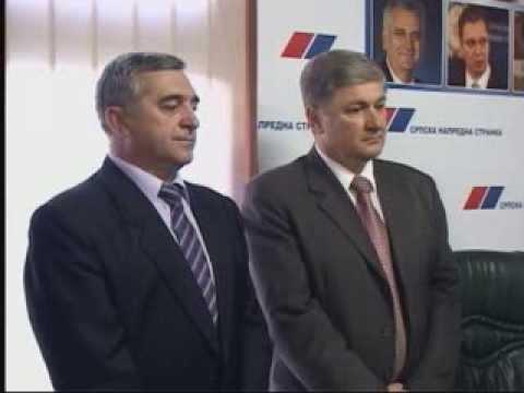 Poverenici Opštinskog odbora SNS-a u Lučanima zatražili isključenje 5 svojih članova