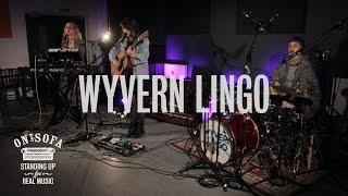 Wyvern Lingo - Left Hand Free (Alt-J Cover) - Ont Sofa Prime Sessions