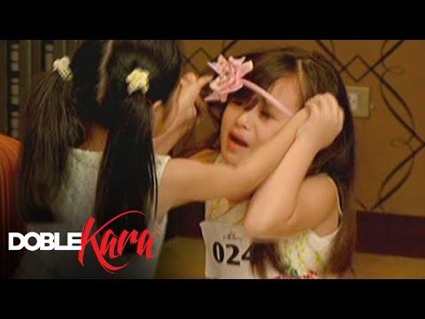 Hanna attacks Rebecca   Doble Kara