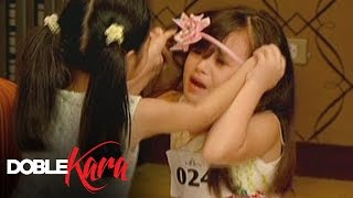 Doble Kara: Hanna attacks Rebecca