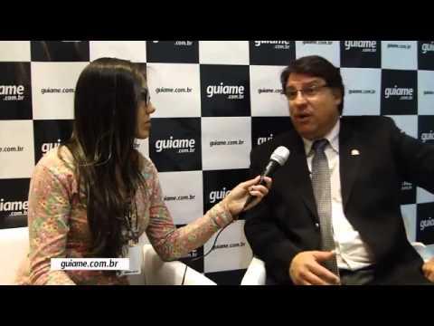 Entrevista do Cel Evandro ao Portal Guia-me - A Polícia e a Igreja