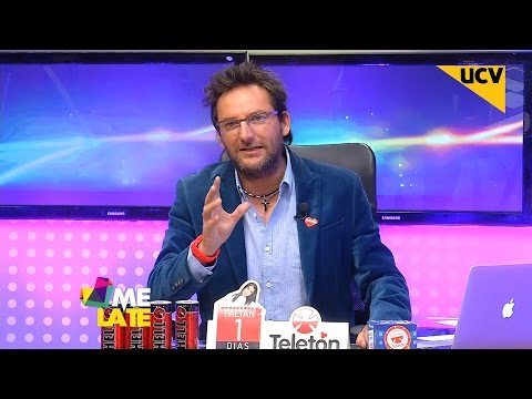 video Me Late (25-11-2015) - Capítulo Completo