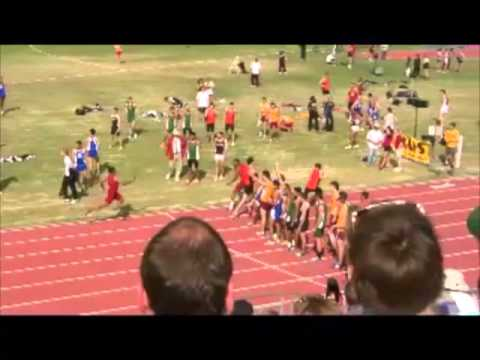 HIGHLIGHTS: Oxy track and field teams at the Rossi Relays