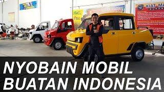 Video Kiat Mahesa : Mobil Buatan Indonesia Untuk Pedesaan! MP3, 3GP, MP4, WEBM, AVI, FLV September 2018