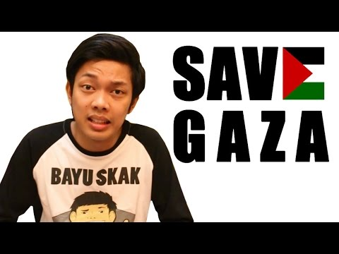 Bayu Skak - SAVE GAZA