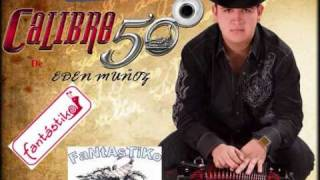 Quiereme amame (audio) Calibre 50