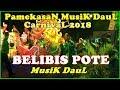 BELIBIS POTE Pamekasan Musik Daul Carnival 2018