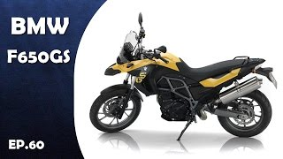 """More:https://goo.gl/KWVlos"""" Click below to Subscribe for more video """" :https://goo.gl/aNL7McAudio:https://www.youtube.com/audiolibrary/musicBMW F650GS Motorcycle Produced in 2000-present. BMW took what it learned from the original F650 engine, which had been developed by Rotax, and designed the BMW F650GS engine itself. The fuel tank is located under the seat, resulting in a much lower center of gravity, which is extremely conducive to its off-roading potential. Chain-driven rather than shaft-driven, optional switchable ABS. AND BMW F650GS Motorcycle is best BMW  Off Road Motorbike series."""