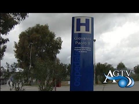 Ospedale di Sciacca, nuove possibilità di cura per i talassemici