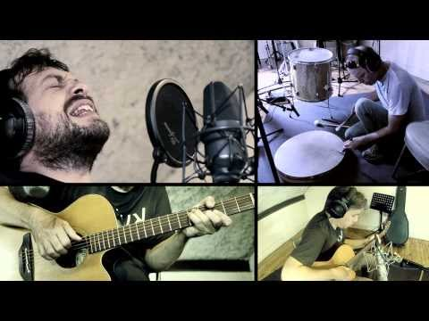 Jean Pascal Boffo - The Thrills (Studio Version)