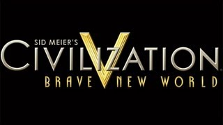 Видео Sid Meier's Civilization V: Brave New World