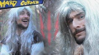 Video The Witcher 3 ft. le Fossoyeur - Hard Corner - Benzaie TV MP3, 3GP, MP4, WEBM, AVI, FLV September 2017