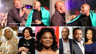 Video THE TRUTH about Monique EXPOSING Tyler Perry with SECRET recording & DAME DASH Exposes Lee Daniels! MP3, 3GP, MP4, WEBM, AVI, FLV Februari 2019