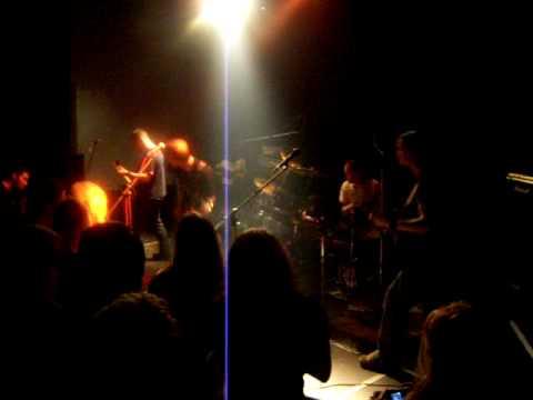 A colour cold Black - Dead Dream online metal music video by A COLOUR COLD BLACK