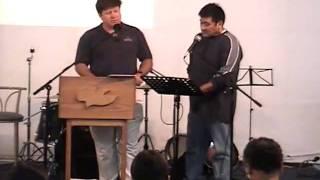 Génesis 6:9-22 - 7 P2 - Leo Maestre - Escuela Biblica