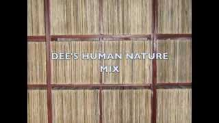 Michael Jackson / SWV - Right Here (Human Nature) .. 90's DJ Mix