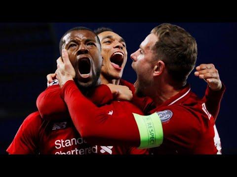 Fußball: Das Wunder von Liverpool - 4:0 gegen den FC  ...