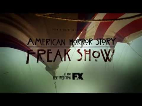 American Horror Story 4.02 (Preview)