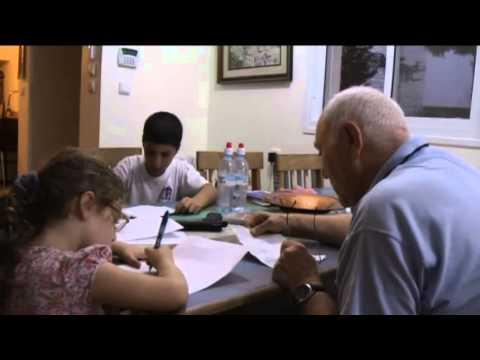 סבים וסבתות במאה ה 21 – דיוקן מקומי