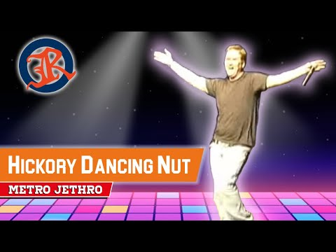 Jon Reep aka The Hickory Dancing Nut