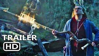 VIDEO: I KILL GIANTS – Trailer