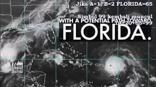 Video Misteri Ilahi: Tanda Tuhan di Langit Amerika MP3, 3GP, MP4, WEBM, AVI, FLV Oktober 2018