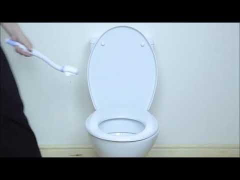 SMSIT-L63642 - Pinza per la carta igienica Buckingham Easywipe