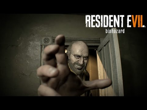 Hoy analizamos: Resident Evil 7: Biohazard [Videojuego]
