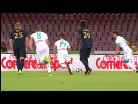 Serie A: Vse pripravljalne tekme A ligašev