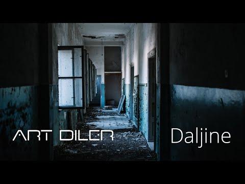 Art Diler savladao 'Daljine'