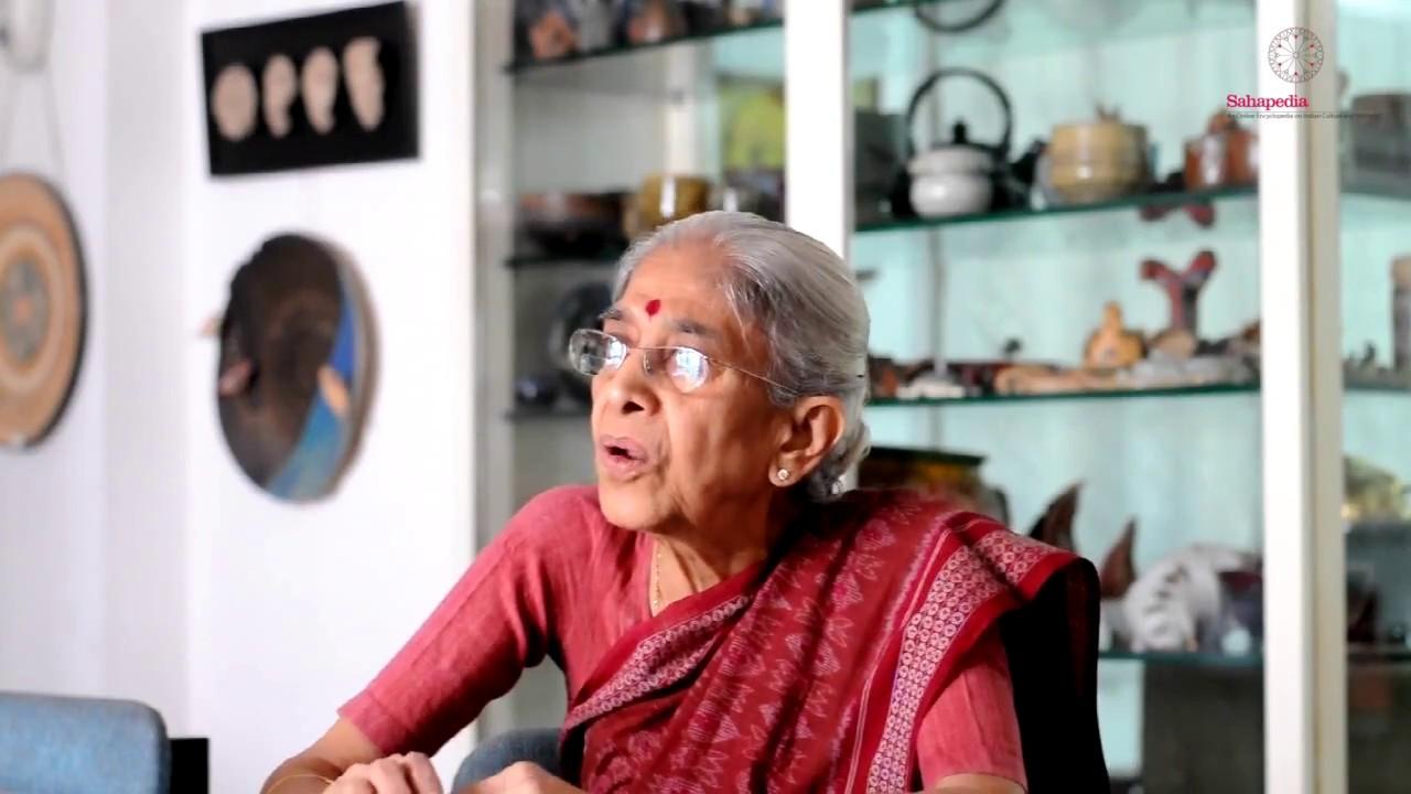 Life and Works of Jyoti Bhatt: In Conversation with Jyotsna Bhatt