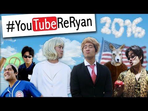 YouTube ReRyan! (2016) (видео)