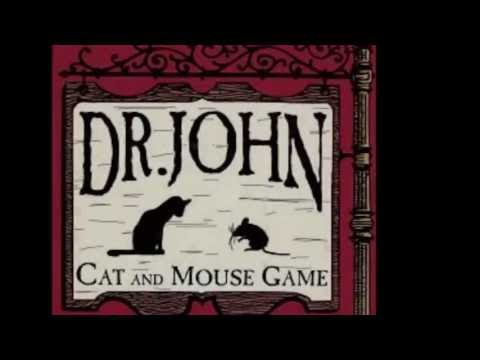 Cat and mouse game - Dr. John